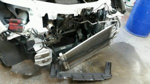 Auto Body Ventura Front End Repair