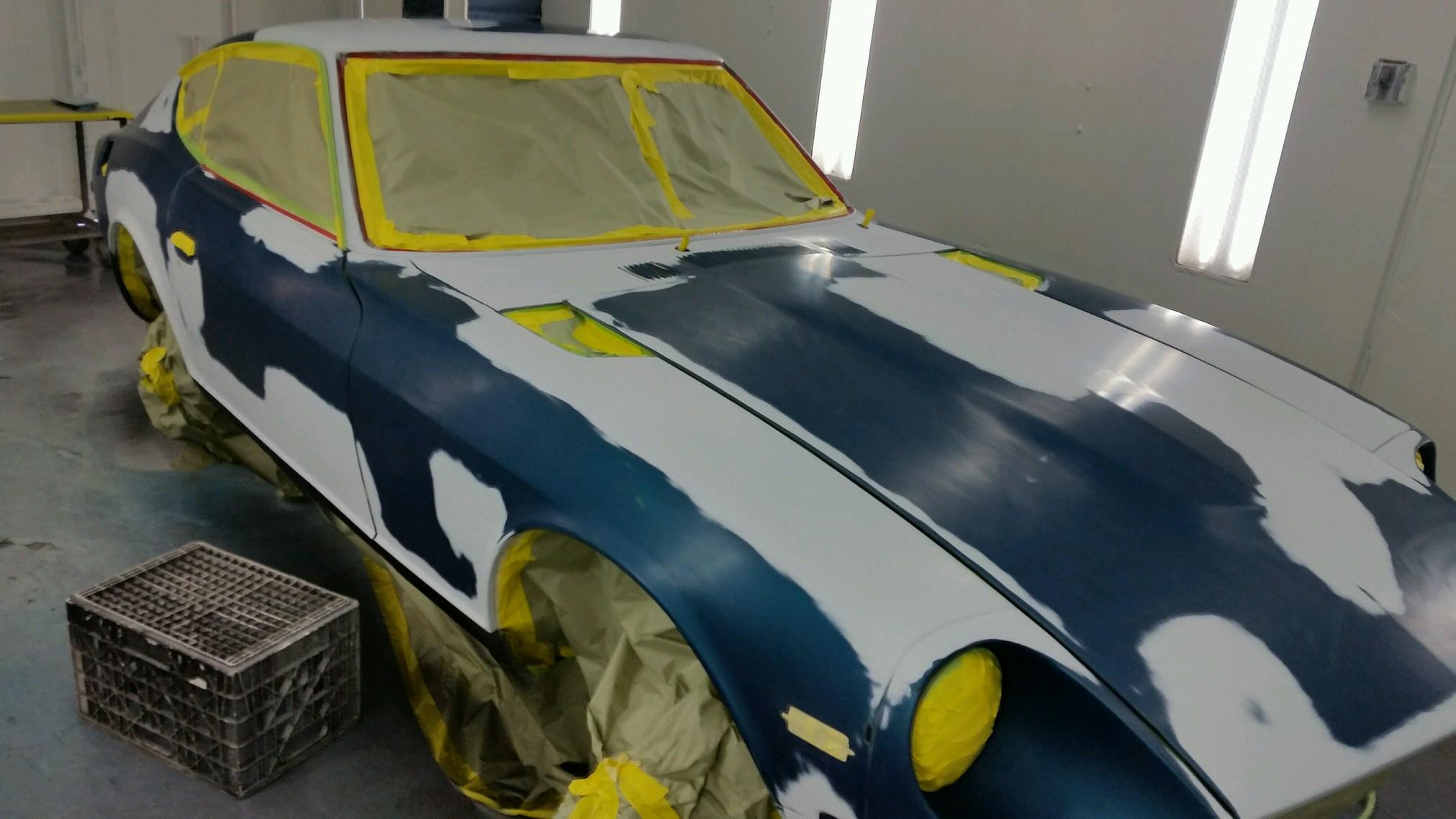 Rust Restoration and Repair Ventura