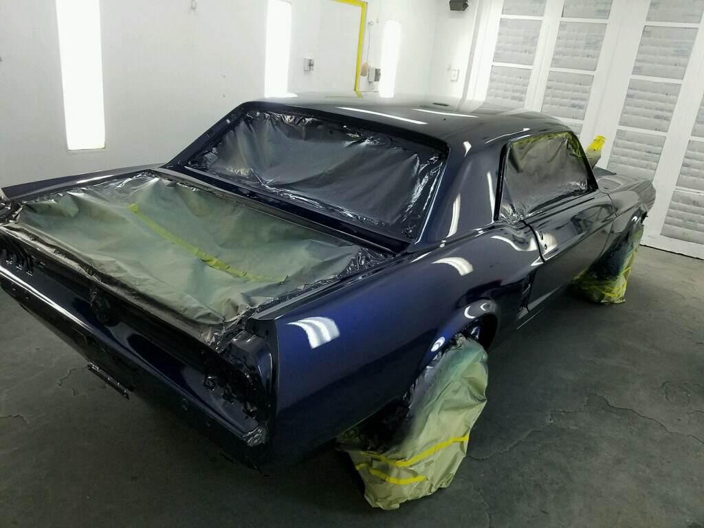 Ventura Auto Body Restoration