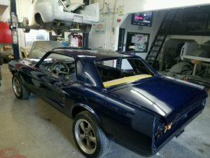 Ventura Auto Body