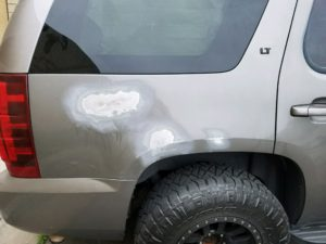 Auto Body Shop Ventura CA - Collision Repair
