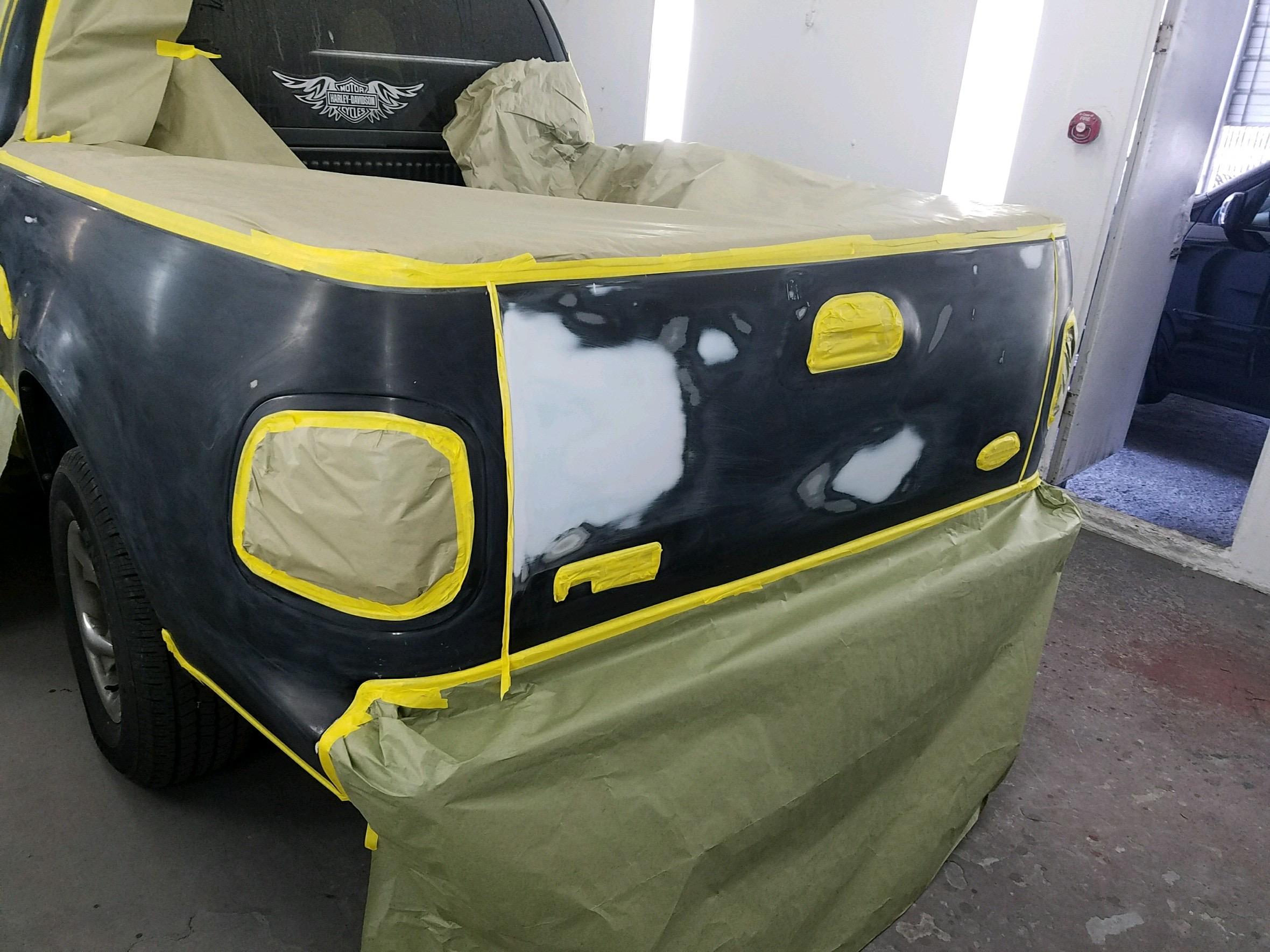 Auto Body Repair and Collision