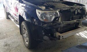 Auto Body Collision Repair - Ventura